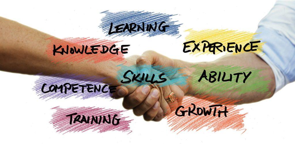 転職で成功するためには職務経歴書でアピールしよう: