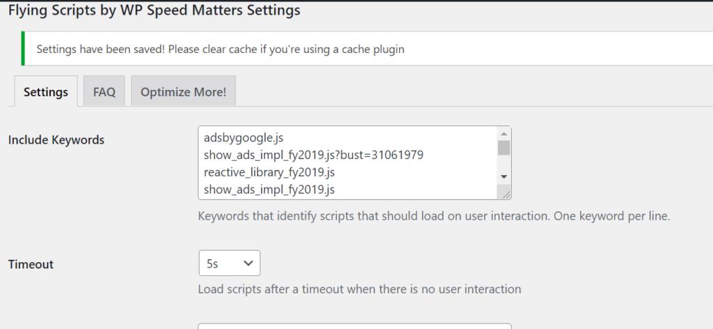 高速改善! JavaScript処理でPageSpeedInshightsのスコアアップ:PageSpeedInshits